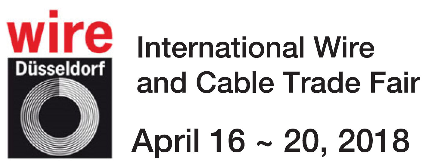 효동기계 공업주식회사 - INTERNATIONAL WIRE AND CABLE TRADE FAIR 2018 ...